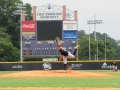 Troy Bettinger 1  baseball clearinghouse mid atlantic pirates 16u