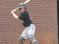 Ben Harron 3  baseball clearinghouse mid atlantic pirates 16u