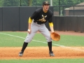 Bruce Jackson 1  baseball clearinghouse mid atlantic pirates 16u